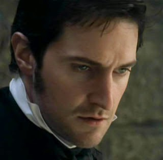 Mr Thornton - North and South - Mrs Gaskell