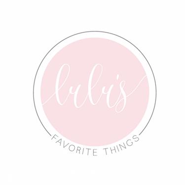 Lulu's Favorite Things