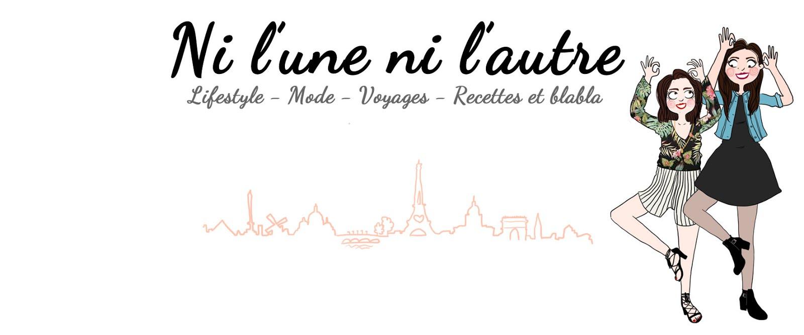 Ni l'une Ni l'autre - Le blog par L&A