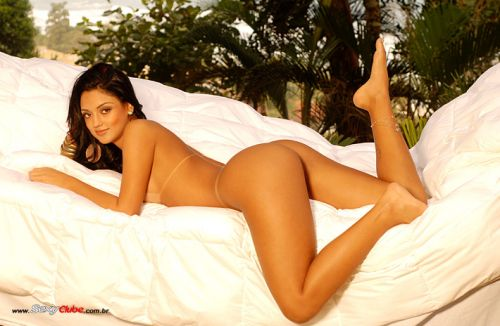 Júlia Paes Revista Sexy