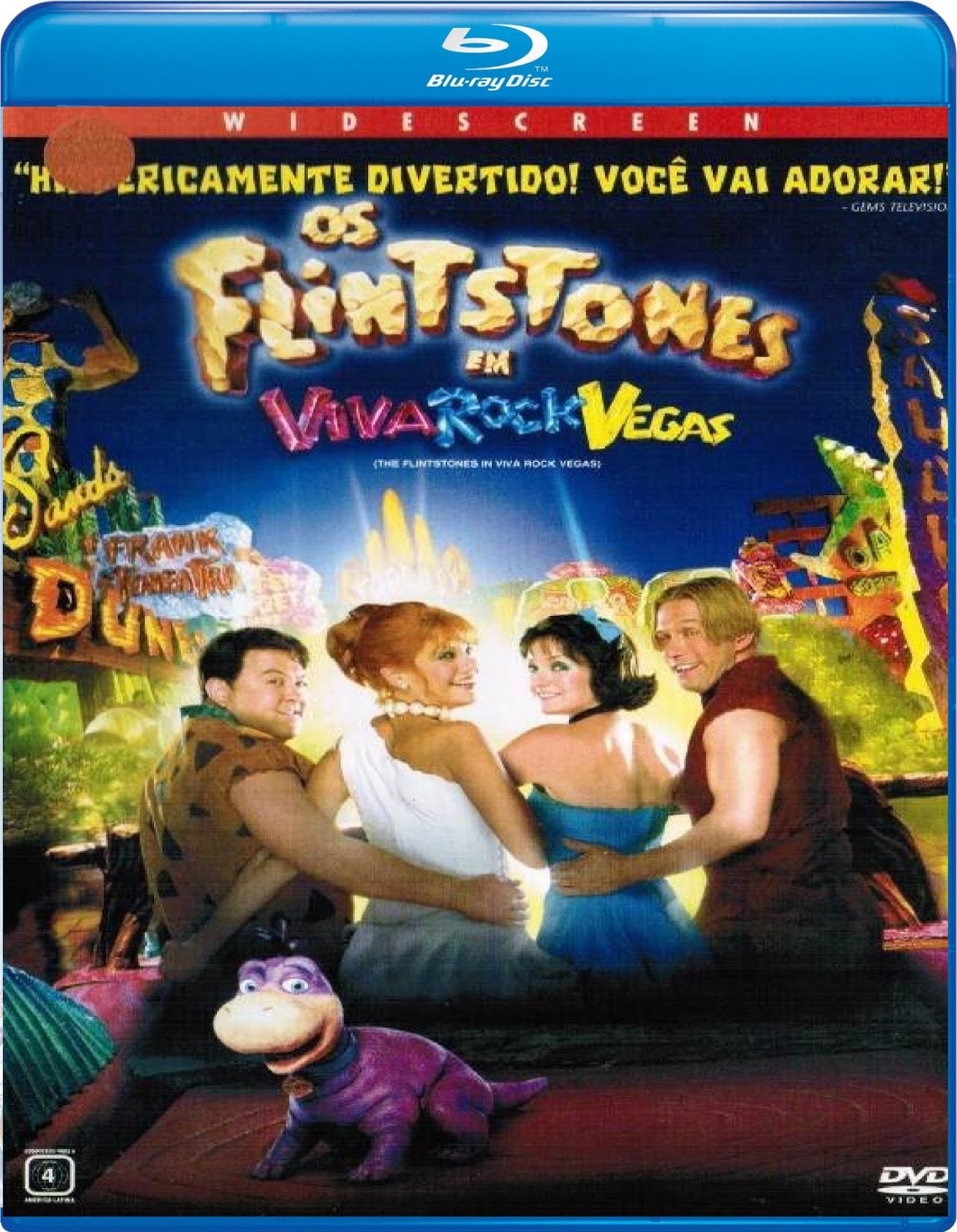 Filme Os Flintstones within baixehd turbo: os flintstones em viva rock vegas bluray 720p dual