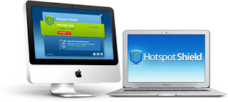 تحميل برنامج هوت سبوت شيلد 2013