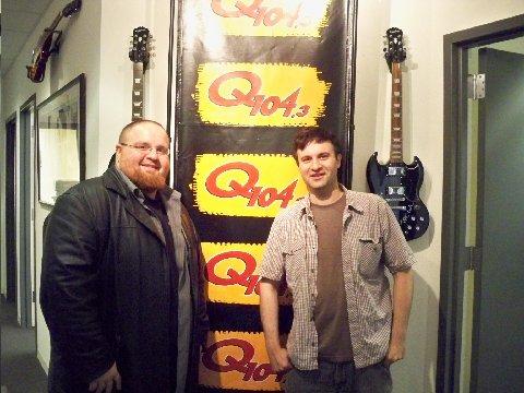Q104 FM  Home  Facebook
