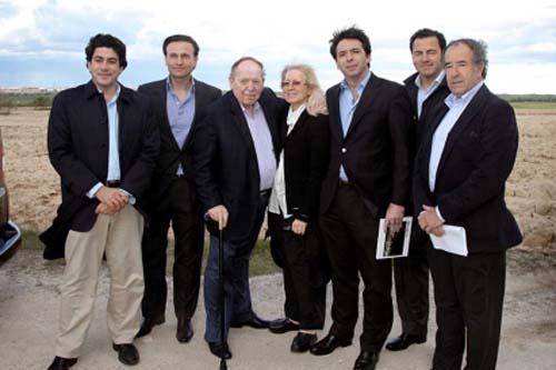 Adelson en Alcorcon