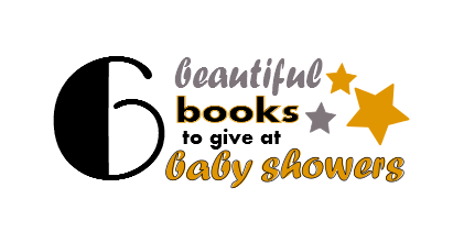 Everead: Books to Give at Baby Showers