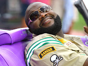 Rick Ross to Grace the FIESTA stage in Dar es Salaam