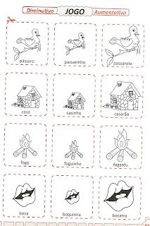 Pedagógiccos: Atividades - Substantivos comuns, próprios e