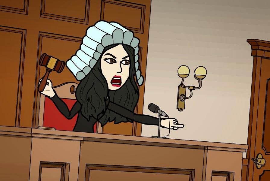 Avukat bulamadım ;)