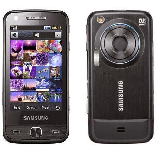 Samsung M8910B Flash Files