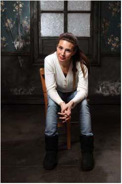 Valeria Bertucelli 2009