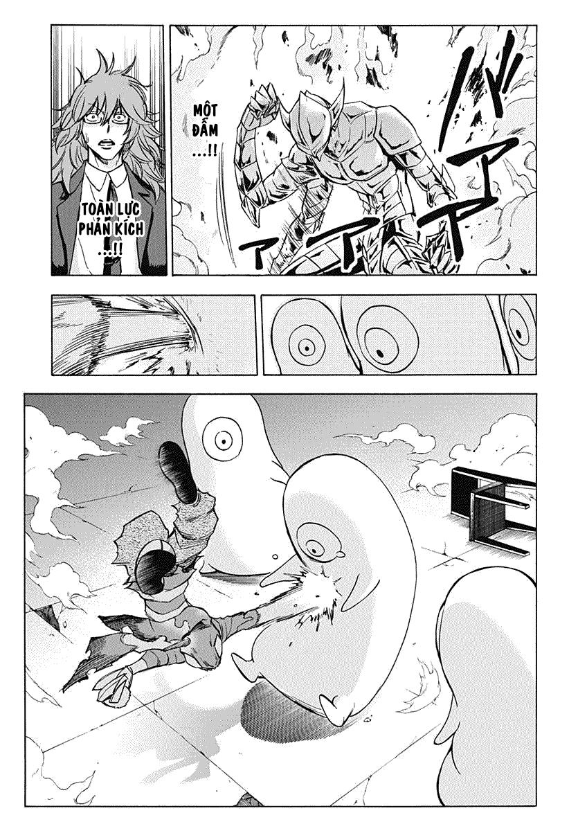 Kagamigami Chap 5 - Next Chap 6