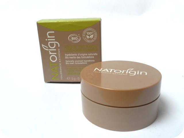 A picture of NATOrigin Loose Powder Foundation