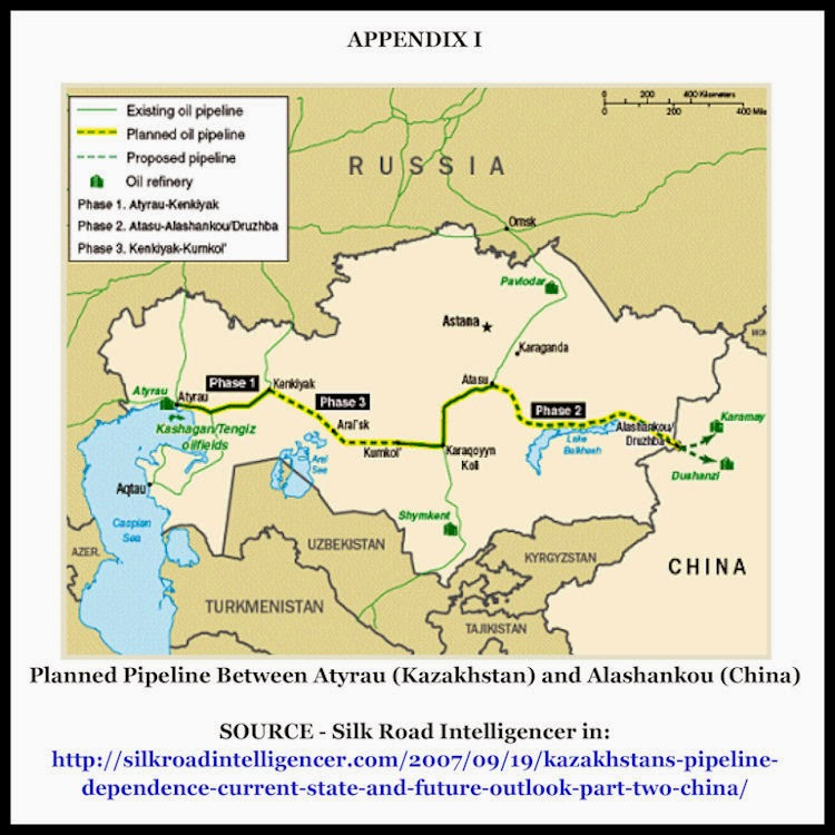 Kazakhstan-Internal-Power-Games-and-the-Multi-Vector-Foreign-Policy-Based-on-Oil-and-Gas-1-Dec-2007