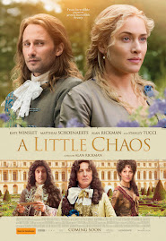 MINI-MOVIE REVIEWS: A Little Chaos