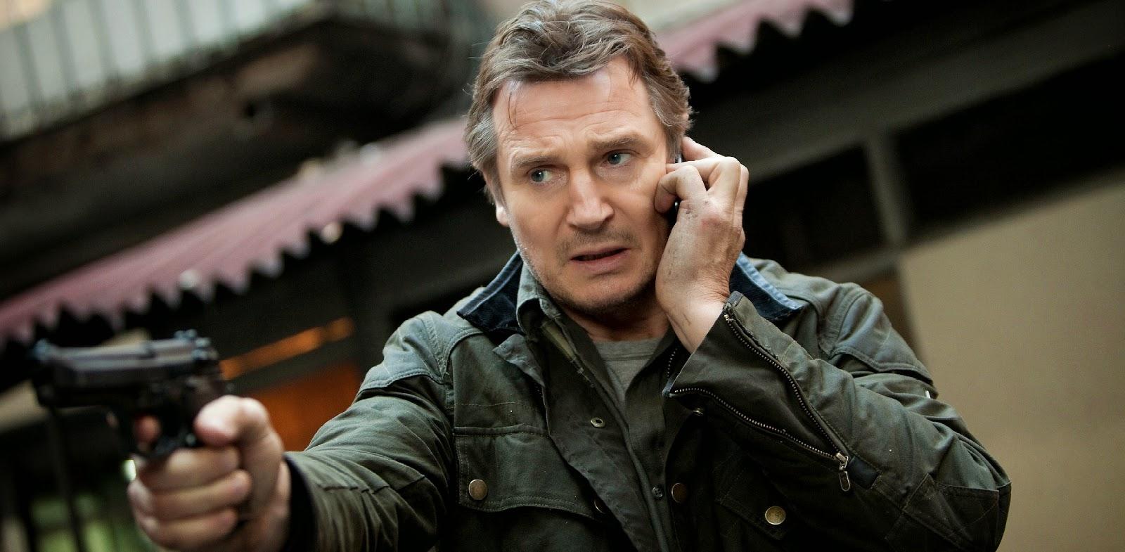 Liam Neeson entra para o elenco do drama de fantasia A Monster Calls, de JA Bayona