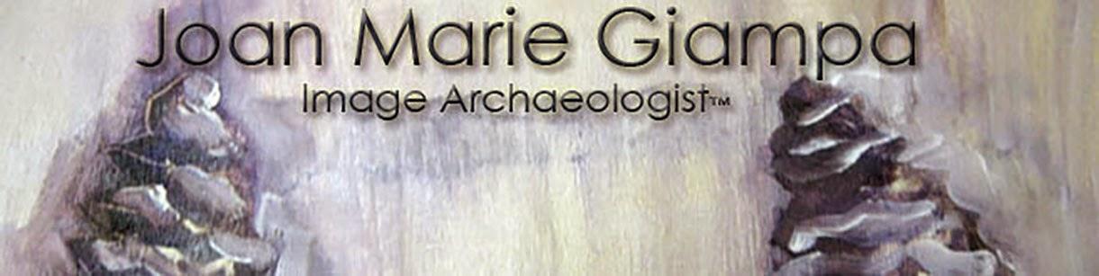 Joan Marie Giampa Image Archaeologist™