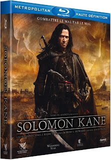 Solomon Kane BluRay 720p x264 Dual Áudio Capa