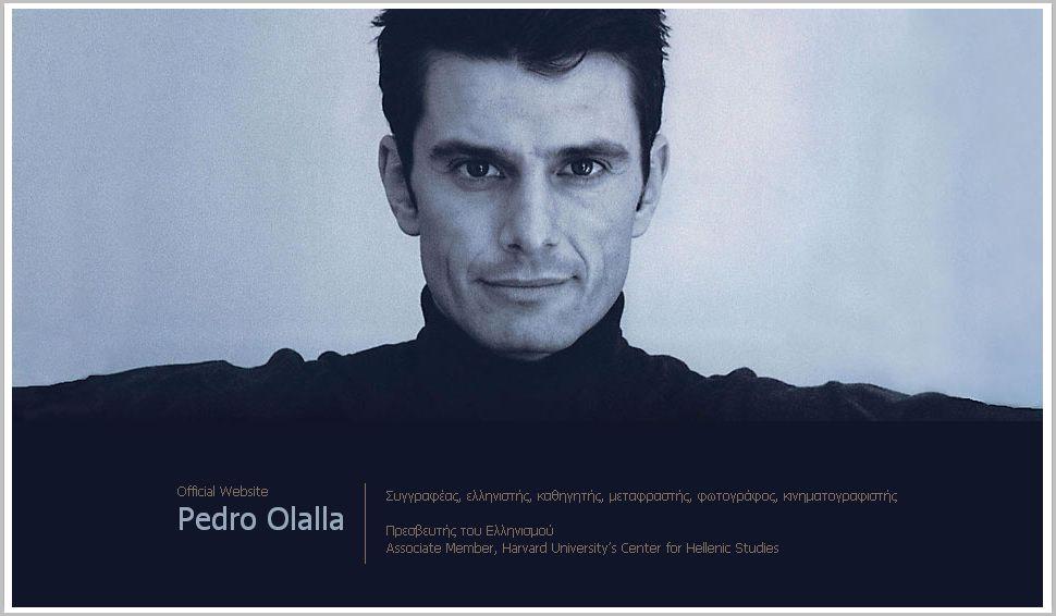 Petro Ollaga
