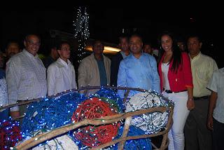 Alcalde de Santo Domingo Norte pide entregar fondos ordena la ley