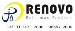 Renovo_Reformas_Dicas_de_Pintura_Externa_e_Interna_Construção_BH