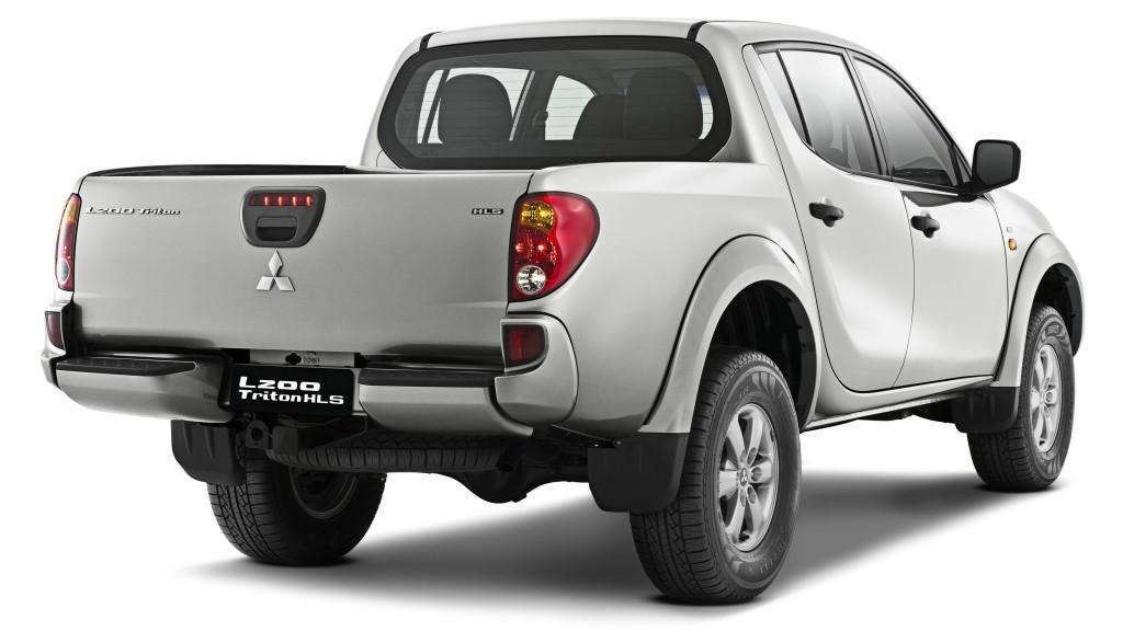 Lanzamiento: Mitsubishi L200 Triton 2.4 y 3.5 V6 Flex : Autoblog Uruguay | Autoblog.com.uy