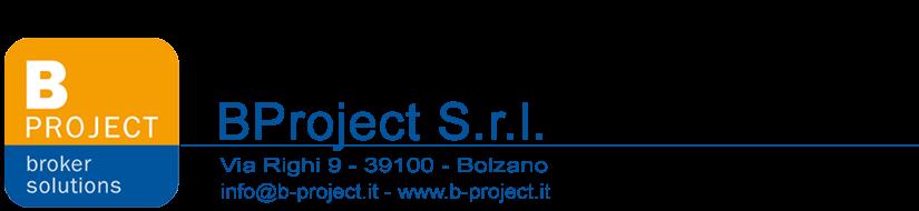 B-Project S.r.l.