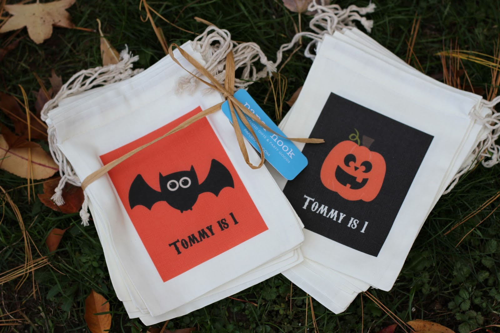A Halloween First Birthday Party: Invites, Decor and Party Planning