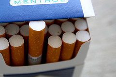Strongest cigarettes Kool in North Carolina