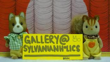 Gallery@SylvanianHolics