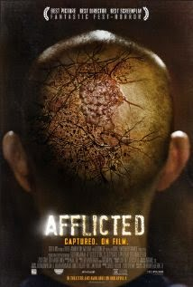 Afflicted (2013) - Movie Review