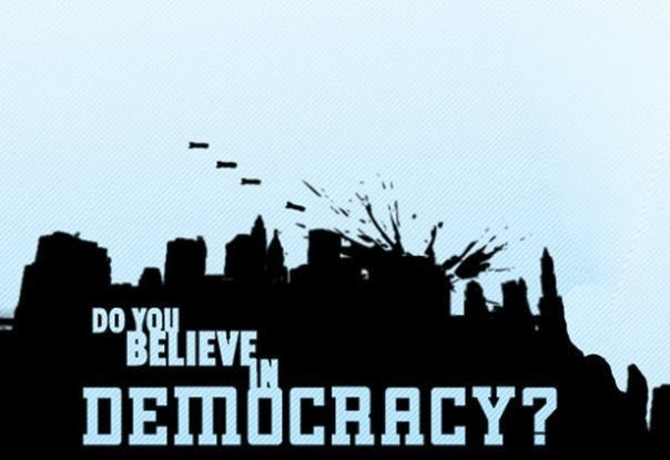 Korupsi, Revolusi
