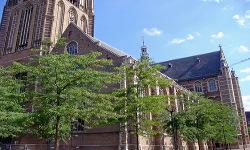 Foto Iglesia de San Lorenzo en Rotterdam