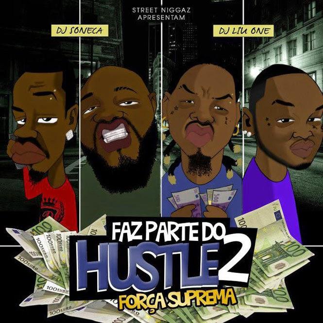FS - Faz Parte do Hustle 2