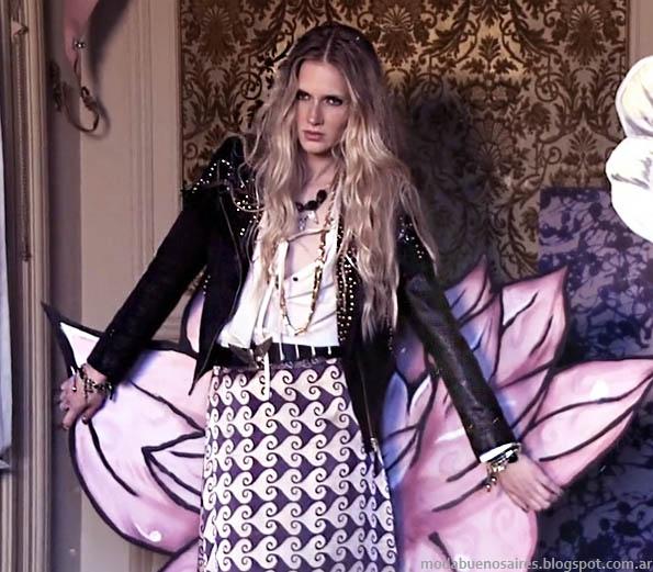 Rapsodia invierno 2013 Moda