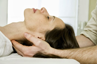 Osteopathic Treatment of Neck Pain
