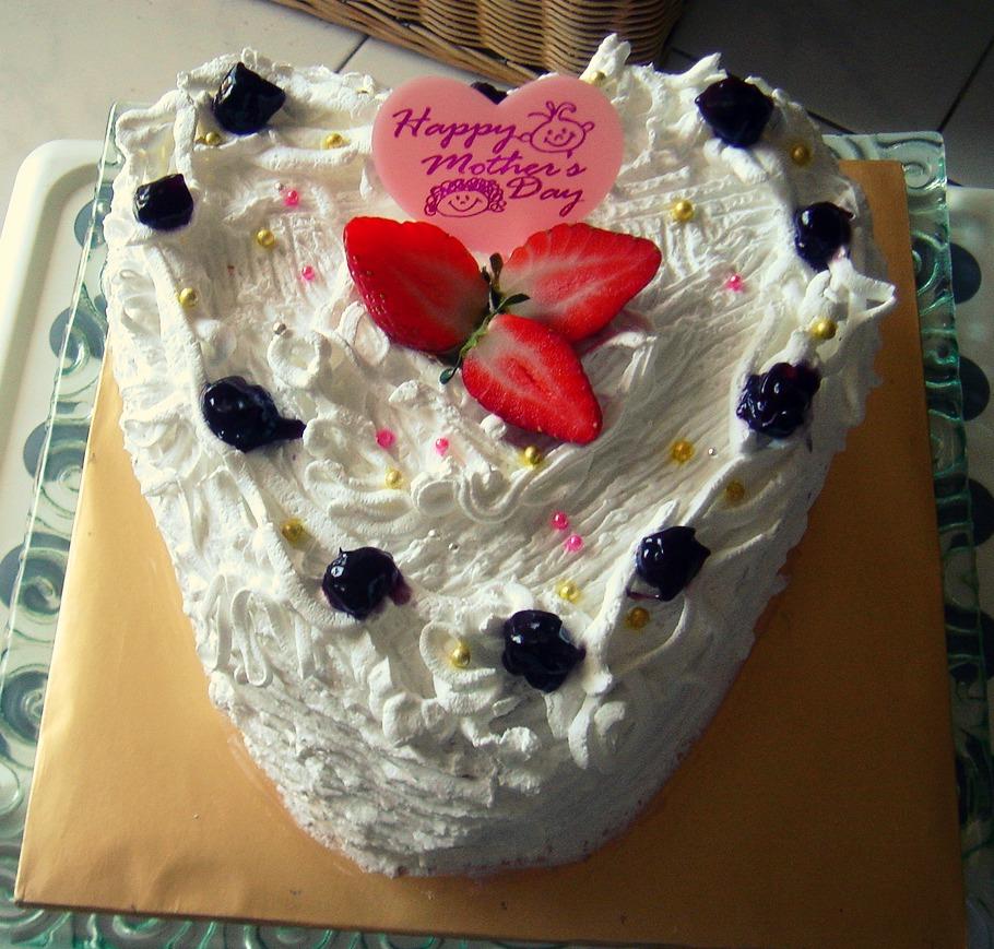 Kim's Mix and Bake: May 2011