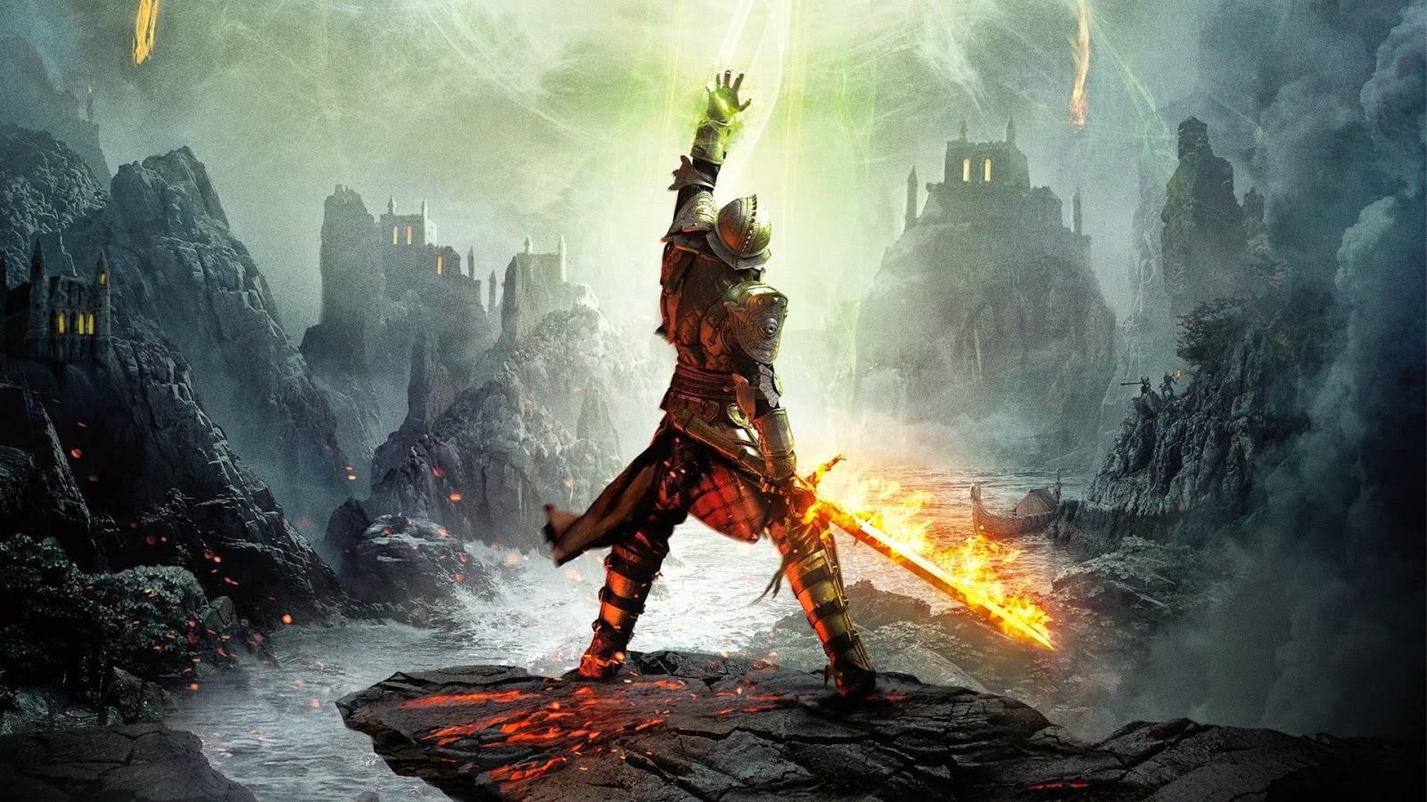 Nueva expansión de Dragon Age Inquisition 1