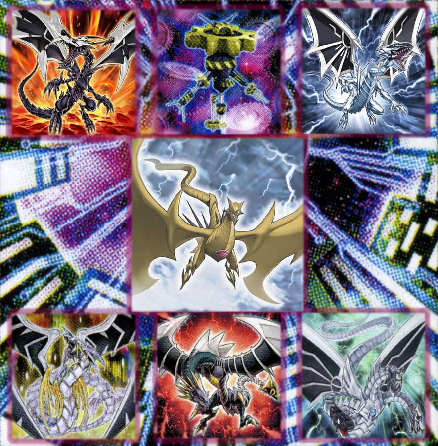 yugioh deck recipe livetrix 2011