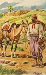 Serrano cordobés