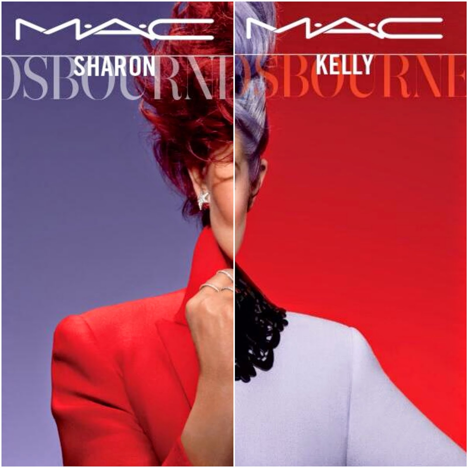 MAC x Sharon Kelly Osbourne Summer 2014 Makeup Collections recommendations