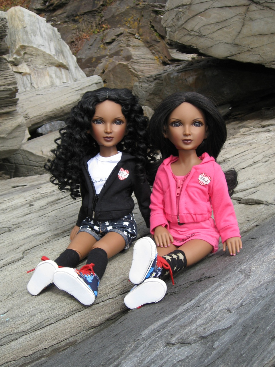 Double Dutch Dolls