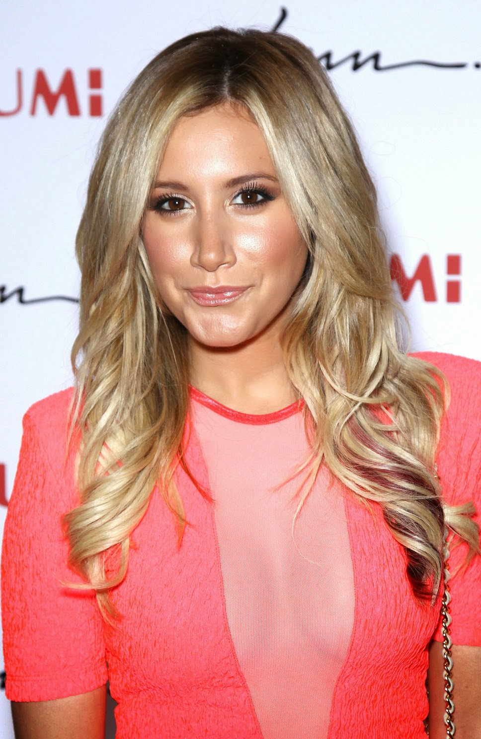 Ashley Tisdale Albums List