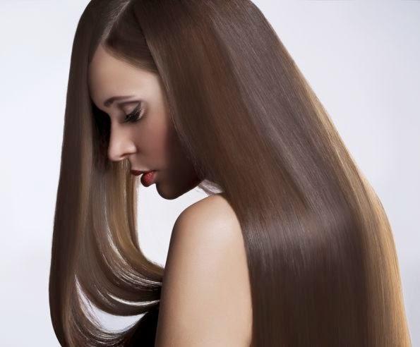 Alisado con cabello corto
