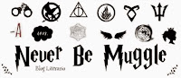 Never Be Muggle