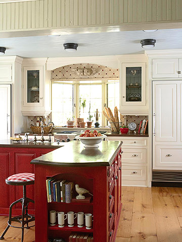 willow house with lynn rustic kitchen a return to our country roots. Black Bedroom Furniture Sets. Home Design Ideas