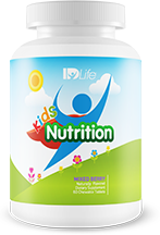 IDLife Kids Vitamins