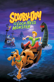 Watch Scooby-Doo and the Loch Ness Monster (2004) movie free online
