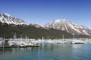 Holiday Fans travel the World RTW -family activities Budget Travel southeast region of Alaska