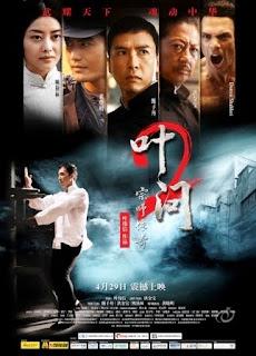 Yip Man 2: Chung si chuen kei (Ip Man 2)(2010)