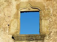Finestra gòtica del Girbau de Dalt